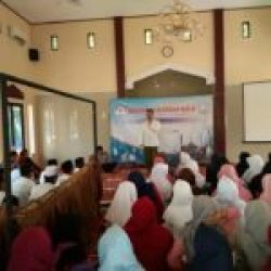 STIA Banten Menggelar Sekolah Ramadhan