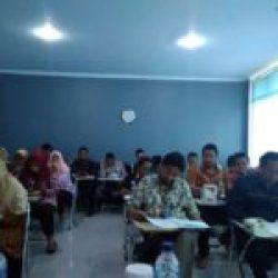 Koperasi Cendekia STIA Banten Gelar RAT 2018