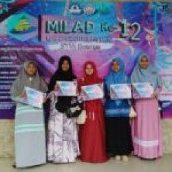MILAD KE 12 LDK Baabul Falahiyyah STIA Banten menggelar seminar kewirausahaan.MILAD KE 12 LDK Baabul Falahiyyah STIA Banten menggelar seminar kewirausahaan.