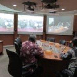 Safari Pusat Unggulan Iptek 2017 Untuk Masyarakat dan Daerah
