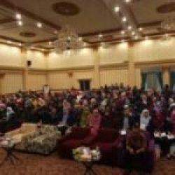 STIA Banten Menggelar Seminar Nasional Tentang Bisnis Online