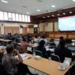 Workshop Peningkatan Keterampilan IT Tahun 2017
